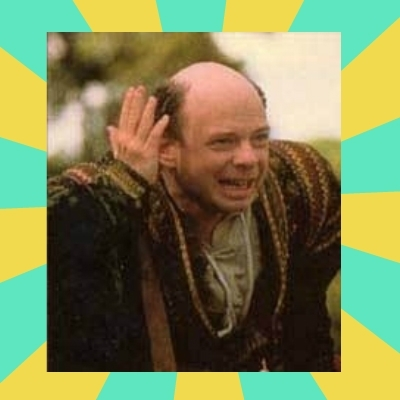 Princess Bride Vizzini