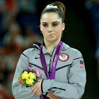 disappointed mckayla