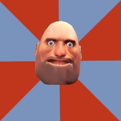 Noob Heavy TF2