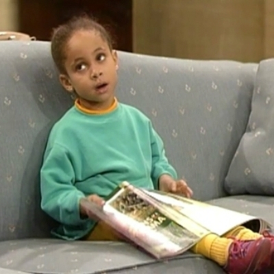 Olivia Cosby Show