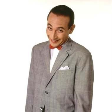 Pee Wee Approves