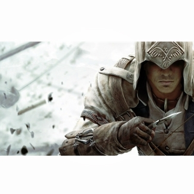 Assassin's creed 3 connor