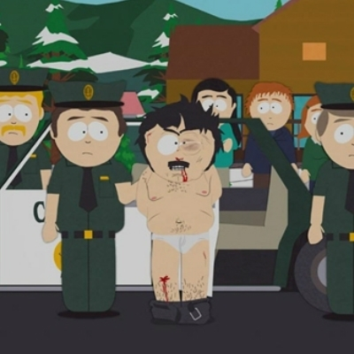 South Park Randy Marsh