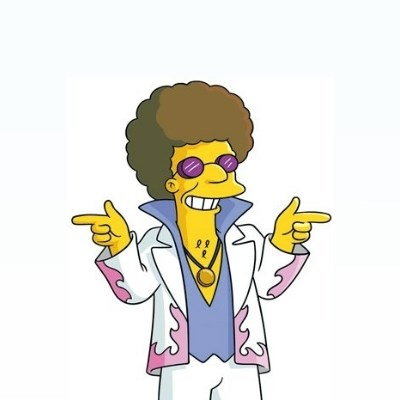 Disco stu says
