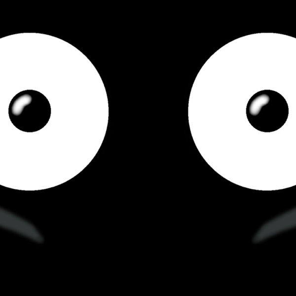 Scary Mr. Popo