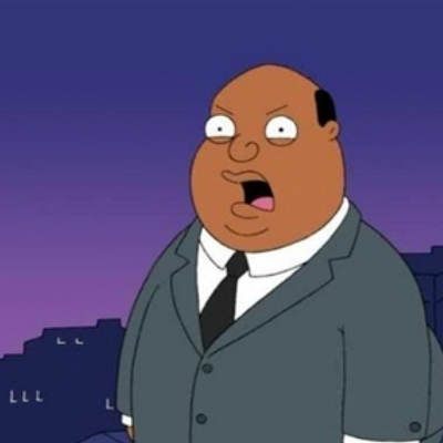 Ollie the Weatherman