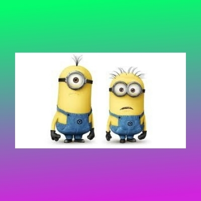 The Minions Speak
