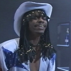 Rick James It's A celebration