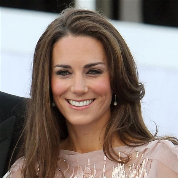 Milf Kate Middleton