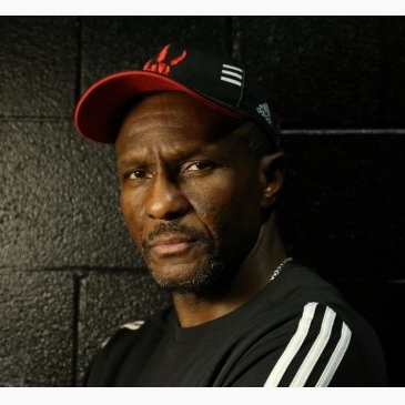 Dwane Casey's Guide to Smallball