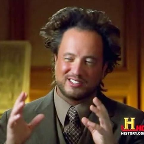 Ancient Aliens Guy11