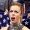 Ashley Wagner Shocker