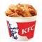 KFC Bucket o' chicken