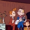 This is Spirou and Fantasio reporting...
