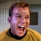 Screaming Captain Kirk