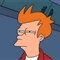 Unsure Fry (Inverted and narrow)