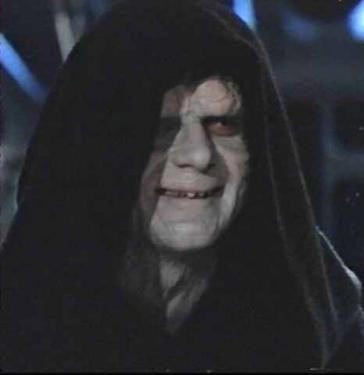 darth sidious mun