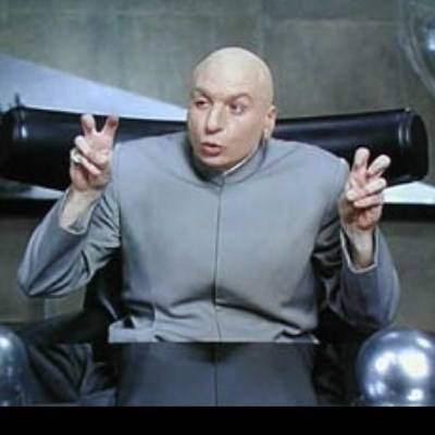 dr. evil quotation marks
