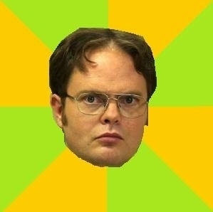 Courage Dwight