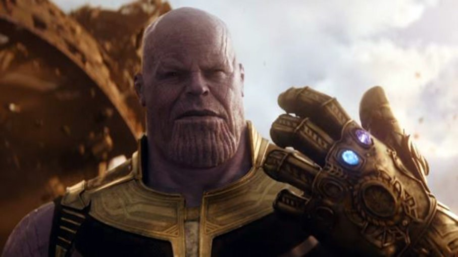 Thanos Missing Invoices