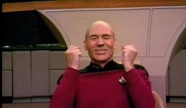 Picard Thrift