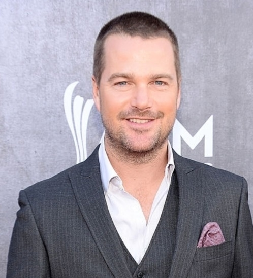 Chris O' Donnell