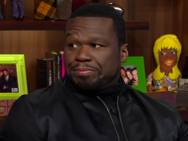 Confused 50 cent
