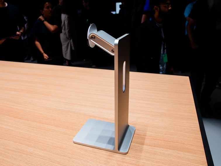 Apple Monitor Stand