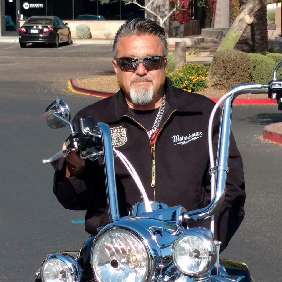 Mad Cycles Dad