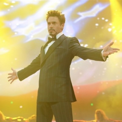 Tony Stark success