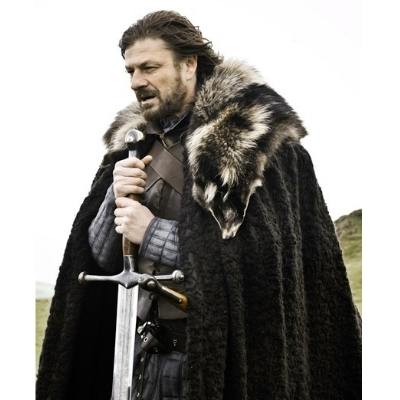 Imminent Ned