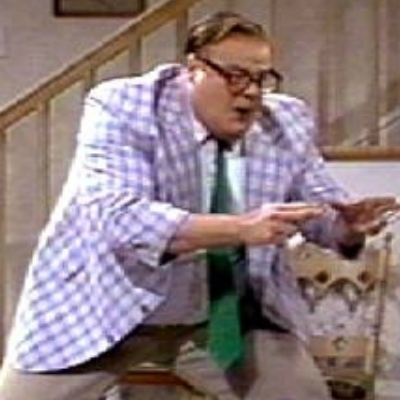 Matt Foley...Motivational Speaker