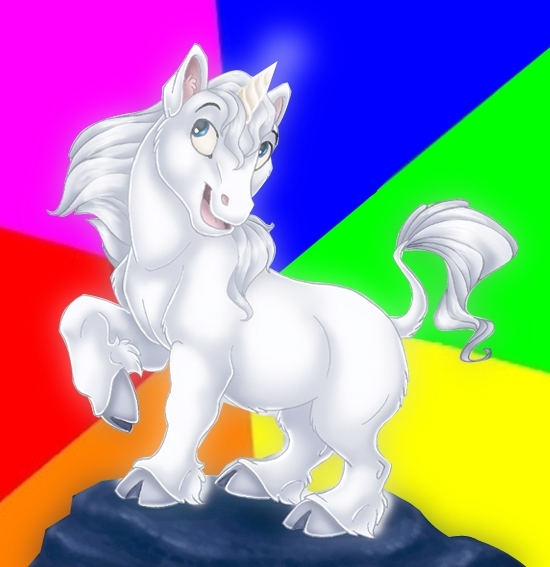 Gayy Unicorn