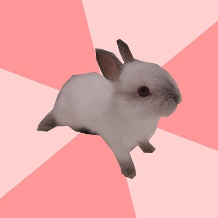 Roleplay Shipper Bunny