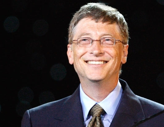 Bill Gates Dont care