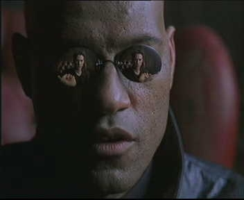 "Morpheus ""what if I told you"""