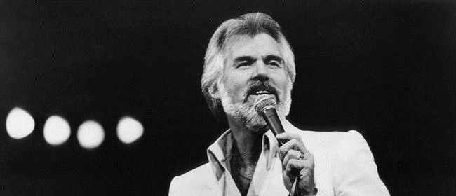 Kenny Rogers Country Singer