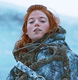 You know nothing ...