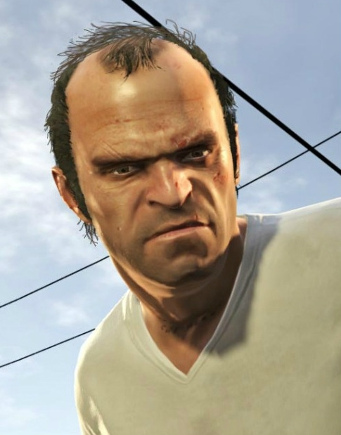 trevor phillips gta