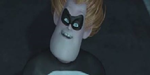 Syndrome Nothing is