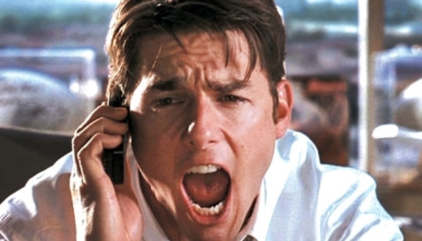Jerry Maguire Coffee