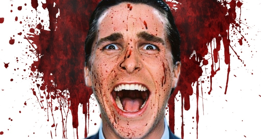 American Psycho - Christian Bale