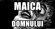 Mother Of God - Maica DOMNULUI