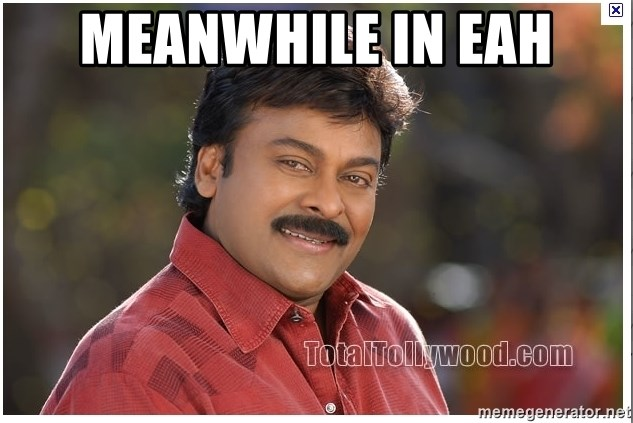 Typical Indian guy - Meanwhile in eah