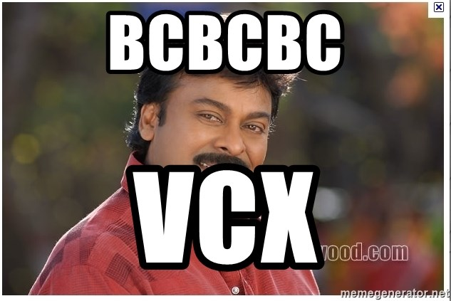 Typical Indian guy - bcbcbc vcx