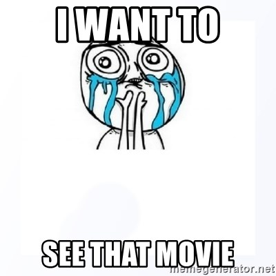 YES YOU CAN - I want to sEe that movie