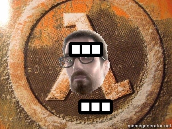Gordon Freeman - ...     ...