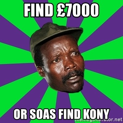 find 7000 or soas find kony mad kony meme generator