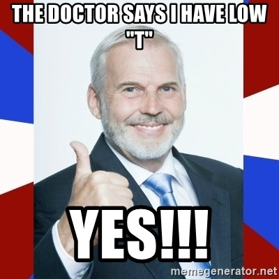 19854136 the doctor says i have low \