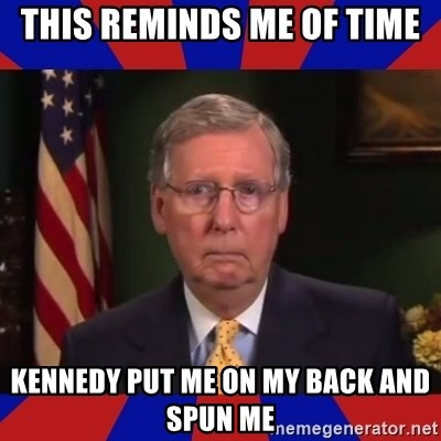 Sad Turtle Mitch - this reminds me of time kennedy put me on my back and spun me